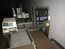 2008 Aew Delford 8060 Weigh Lab