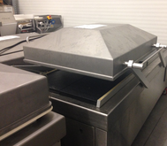 2008 Vacuum packing machine HEN
