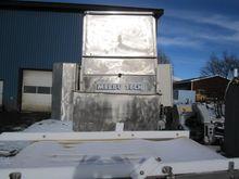 Ice dosing machine Melbu