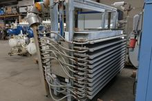 DSI - Horizontal plate freezer