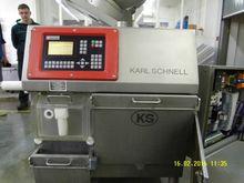 2008 Karl Schnell 596P - Vacuum