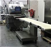 2004 Weber 602 - Slicer with in