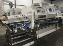 2002 Portion cutter Marel IPM3