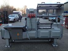 Filleting machine Baader 580