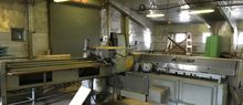 1991 Baader 32 - Filleting mach