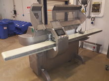 2012 Marel Horizontal Slicer fo