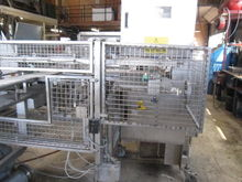 2000 Norfo Automatic block sawi