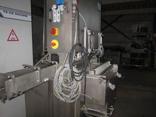 Used Portion saw Nor