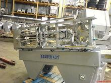 1982 Baader 431 Klipfish machin