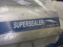 2000 Bag sealer O/K Int. Supers