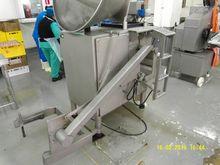 2005 DUCO D-122 Vacuum fillerRe
