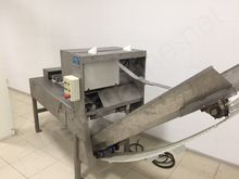 2000 Pisces FR 150 – filleting