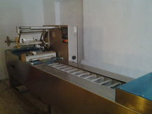 2009 Thermoformer ULMA MINI