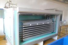 Horizontal plate freezer HPF-5