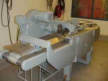 1980 Baader 188 Filleting machi