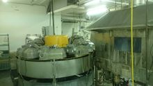 Vacuum packing machine Cryovac