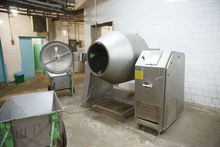 Equipment for meat processing f