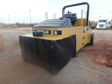 2011 CATERPILLAR PS-360C