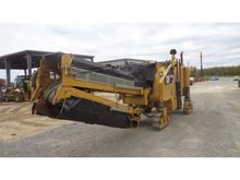 2012 CATERPILLAR PM-102
