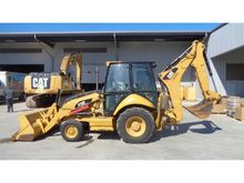 Used 2011 CATERPILLA