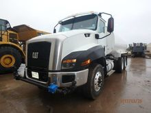 2015 OTHER US MFGRS CT660S