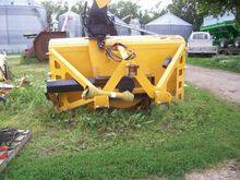 HitchDoc Snowblower Implements