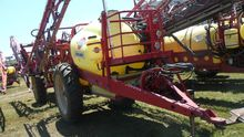 Hardi Commander 750 Sprayers