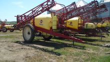 Hardi Commander 1200 Sprayers