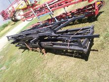 Hardi Booms Sprayer Implements