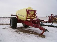 Hardi Water Wagon Sprayer Imple