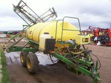 Top Air 1,000 Sprayers