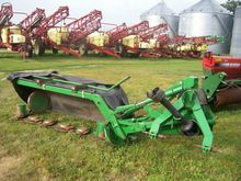 John Deere 265 Mower Implements