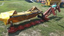 1996 Rhino RDM 8 Mower Implemen