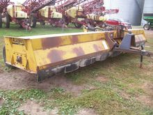 ALLOWAY RAU Chippers / Shredder
