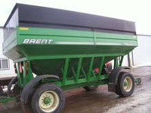 Brent 644 Hoppers / Wagons