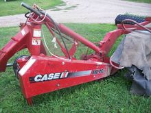 Caroni MD 82 Mower Implements
