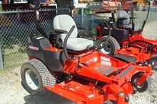 2012 Gravely 260 PRO RIDE