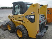 2010 Gehl 5640E, Diesel