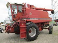 Used 1982 IH 1480 in