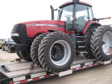2005 Case IH MX 285,Diesel,MFD