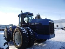 Used 1996 Holland 96