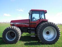 1994 Case IH 7250,Diesel,MFD