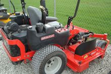 Used 2015 Gravely PT