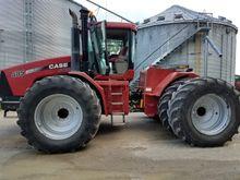 2011 Case IH STEIGER 485,Diesel