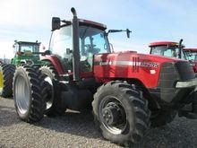 2005 Case IH MX 255,Diesel,MFD