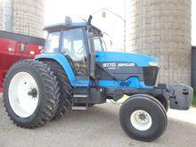 Used 1999 Holland 87