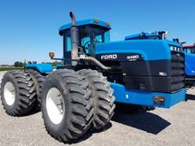 1994 Ford New Holland 9480,Dies