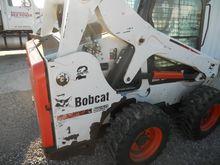 2010 Bobcat S650, Diesel