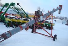 2000 Peck Augers 1233