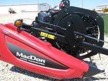 2014 MacDon FD 75